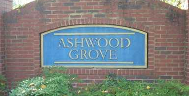 Ashwood Grove