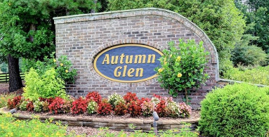 Autumn Glen