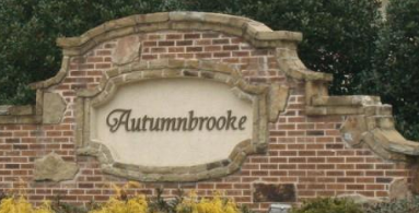 Autumnbrooke