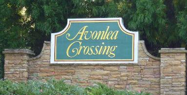 Avonlea Crossing