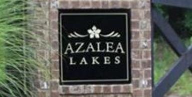 Azalea Lakes