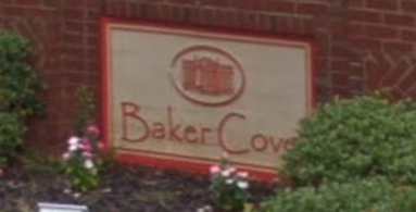 Bakers Cove