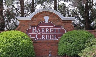 Barrett Creek