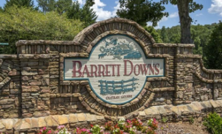 Barrett Downs