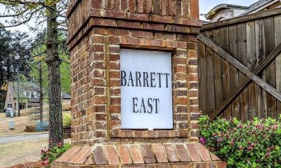 Barrett East