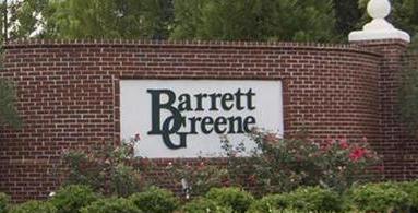 Barrett Greene