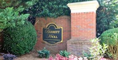 Barrett Knoll