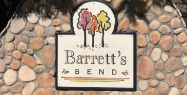Barretts Bend