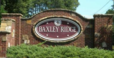 Baxley Ridge