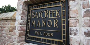 Bay Creek Manor