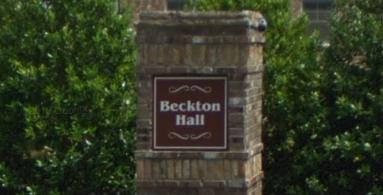 Beckton Hall