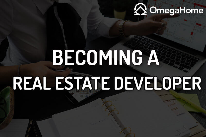 Becoming a Real Estate Developer