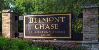 Belmont Chase