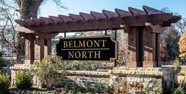 Belmont North