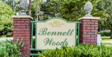 Bennett Woods