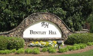 Bentley Hill