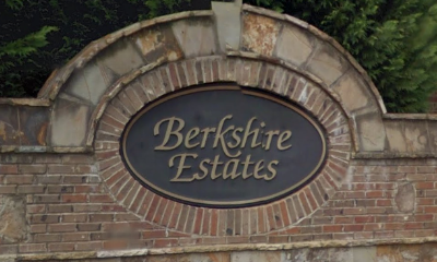 Berkshire Estates