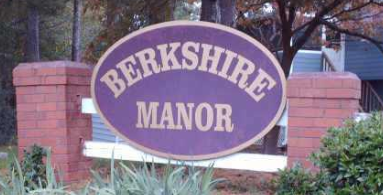 Berkshire Manor
