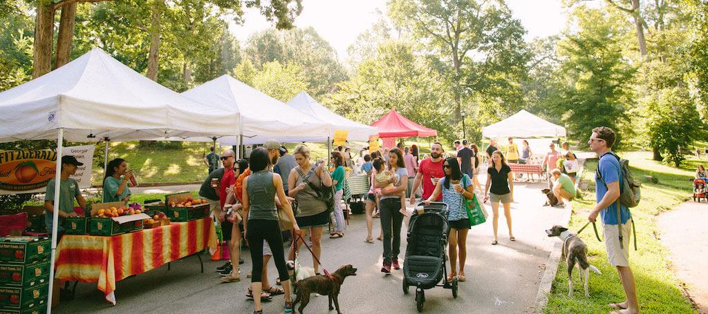 Grant Park Festival