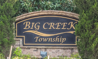 Big Creek Township