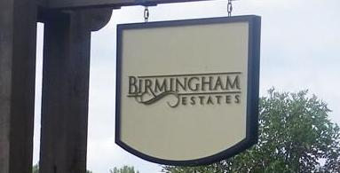 Birmingham Estates