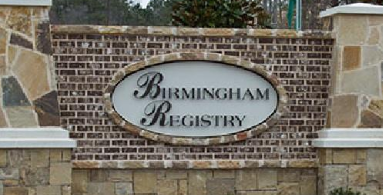 Birmingham Registry