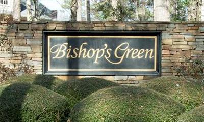 Bishop's Green