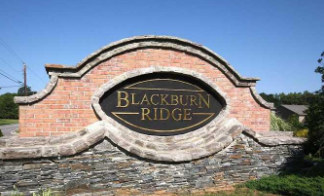 Blackburn Ridge