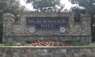Blackstock Mill
