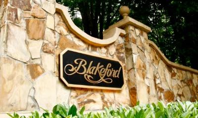 Blakeford