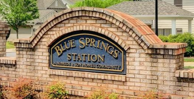 Blue Springs Station