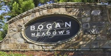 Bogan Meadows