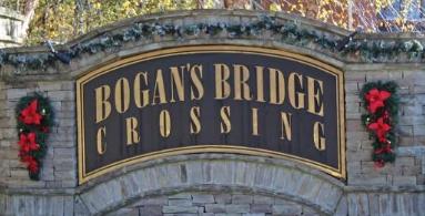Bogans Bridge Crossing