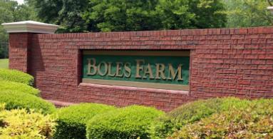 Boles Farm