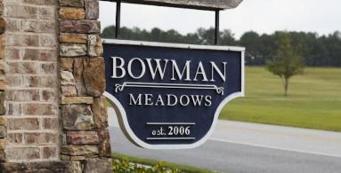 Bowman Meadows