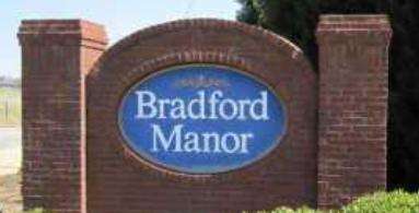 Bradford Manor