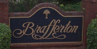 Brafferton