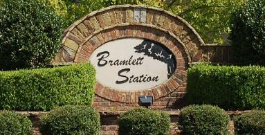 Bramlett Station