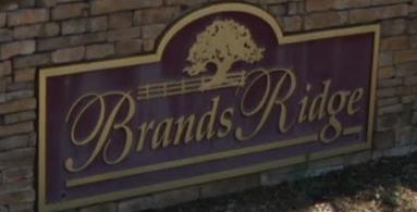 Brands Ridge