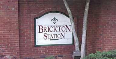 Brickton Station
