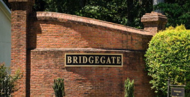 Bridgegate entrance3