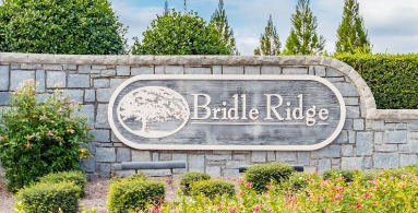 Bridle Ridge