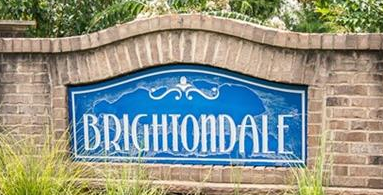 Brightondale