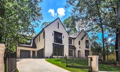 Ansley Park Home