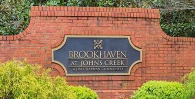 Brookhaven at Johns Creek