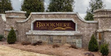 Brookmere at Johns Creek