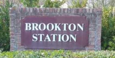 Brookton Station