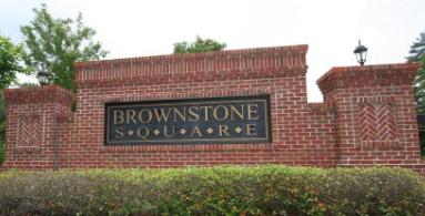 Brownstone Square