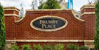 Brumby Place