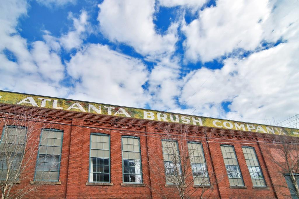 Atlanta Brush Company